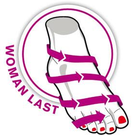 Sidi Wire 2 Carbon Air Shoes Women, white/white